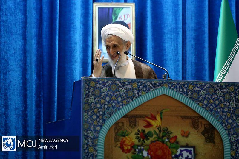خطیب نماز جمعه تهران 17 آبان 98 مشخص شد