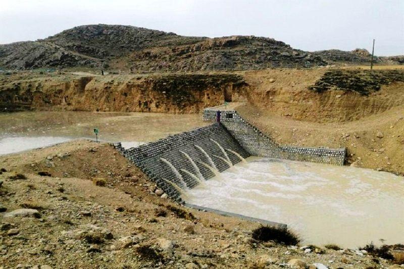 آغاز اجرای بیش از ۲۰ طرح آبخیزداری در استان اصفهان