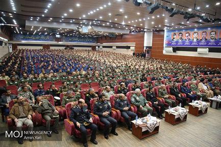 یازدهمین جشنواره جوان سرباز