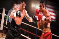 دانلود زیرنویس فیلم A Fighting Man 2014