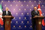 هرگونه اقدام تروریستی علیه دولت و ملت ترکیه را محکوم میکنیم