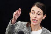 افزایش محبوبیت نخست وزیر نیوزیلند پس از حوادث تروریستی کرایسچرچ