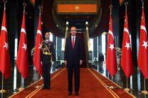 اردوغان دچار جنون خود بزرگ بینی شده است