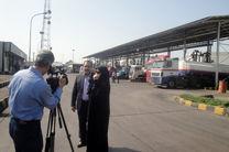 هیچکدام از جایگاه های استان به دلیل کمبود فرآورده تعطیل نیست/رانندگان نفتکش ها کماکان پای کار هستند