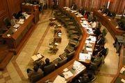 طرح نظارت از واگذاری املاک در شهرداری تصویب شد