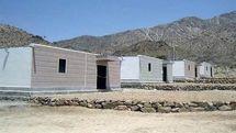 احداث ۵۷ واحد مسکونی برای نیازمندان در بستک/ حمایت از ۳۹۶ یتیم