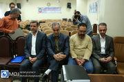 محاکمه علی دیواندری غیرعلنی شد