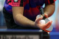 جایگاه و رنکینگ تیمی کشورها اعلام شد/ صعود تیم ملی پینگ پنگ ایران در رنکینگ جهانی