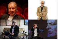 بیستویکمین جشن خانه سینما از چهار هنرمند پیشکسوت  تقدیر می کند