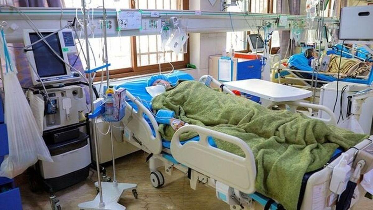 شناسایی 1150 بیمار جدید مبتلا به کرونا در اصفهان / بستری شدن 257 بیمار