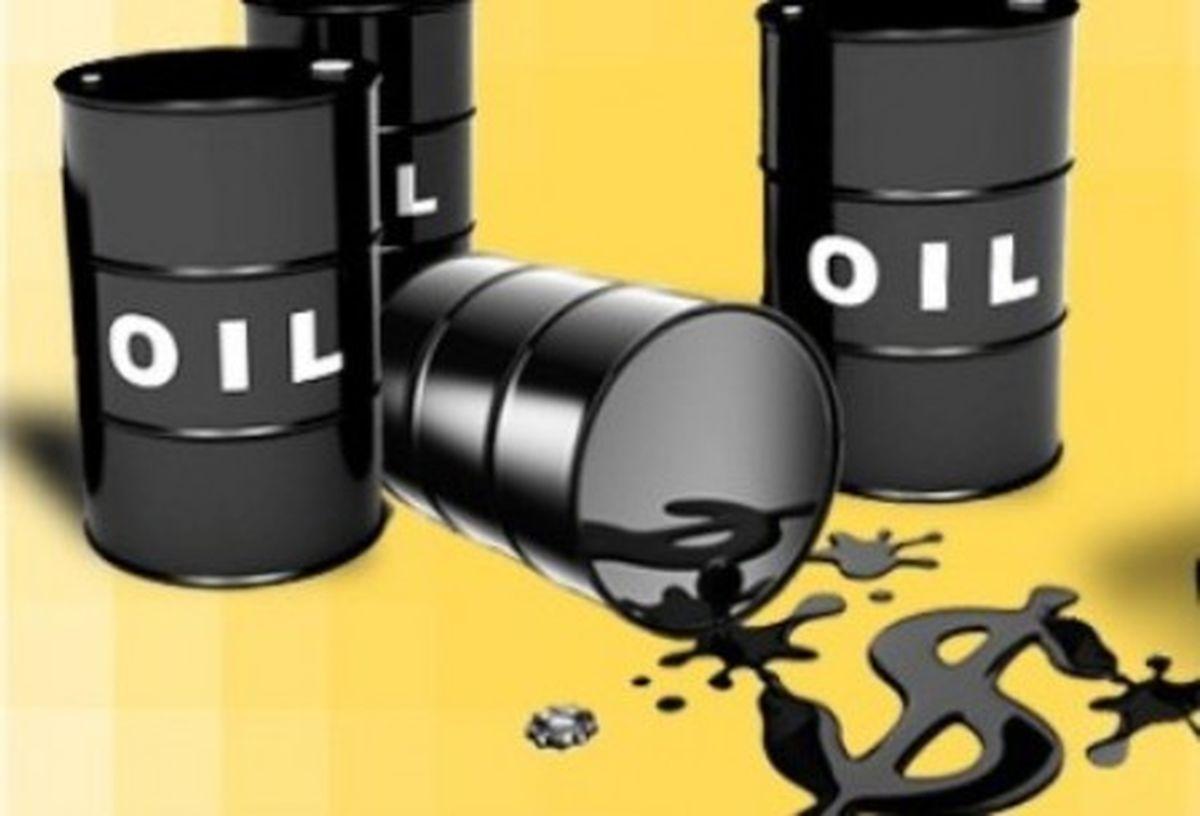 قیمت جهانی نفت در معاملات امروز ۲۲ دی ۹۹/ برنت به ۵۵ دلار و ۳۴ سنت رسید