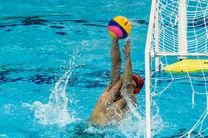 دومین پیروزی واترپلوی جوانان ایراندر مسابقات جهانی