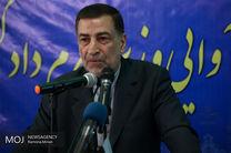 وزیر دادگستری با کارکنان اداره کل تعزیرات حکومتی استان کرمان دیدار کرد
