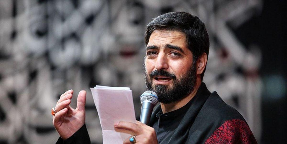 اجرای مراسم جشن خیابانی با شعار «با مردم» توسط مداحان اهل بیت