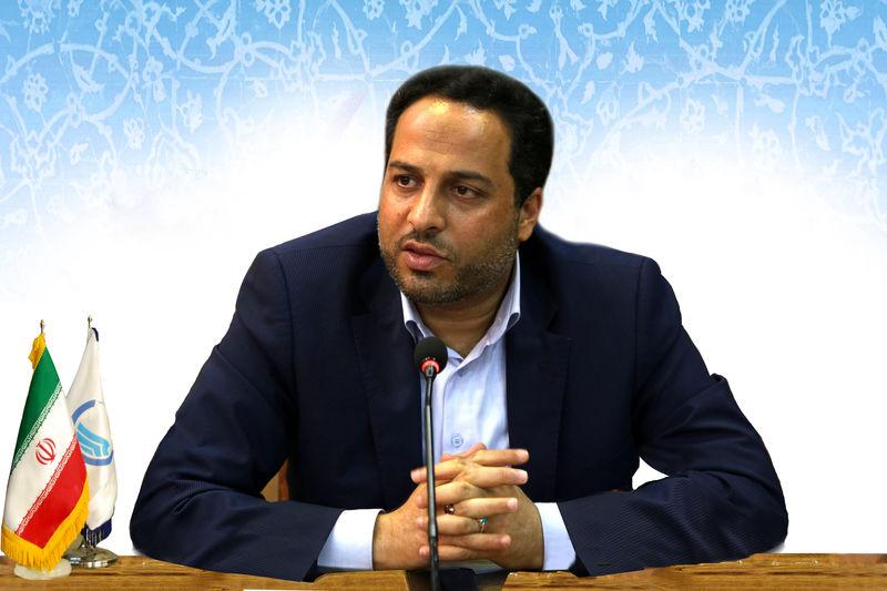 حفر و تجهیز 70 حلقه چاه جدید  برای تامین  آب اصفهان