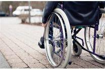 حضور تشکل های معلولان در طرح مناسب سازی شهری یزد