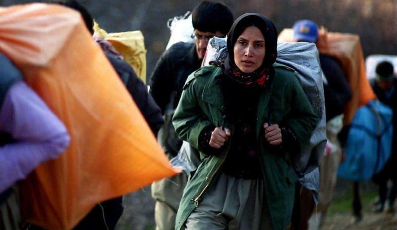 کژال نماینده ایران در بخش رقابتی جشنواره فیلم تالین