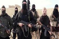 حمله تروریستهای داعش در استان کرکوک به نیروهای پلیس