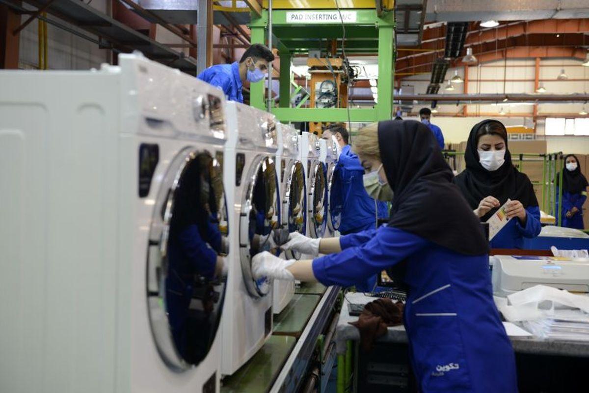 قابلیت شرکای کره ای لوازم خانگی در ایران برای تامین نیاز بازار / تولید داخلی در تضاد با همکاری خارجی برای ارتقای فناوری نیست