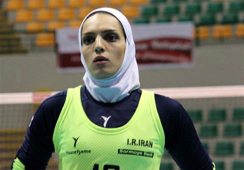 والیبالیست ملیپوش اصفهانی به لیگ برتر ترکیه پیوست