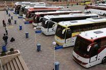 رکود در حوزه حمل و نقل مسافر در استان اصفهان