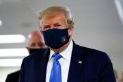 هشدار ترامپ نسبت به رئیس جمهور شدن جو بایدن