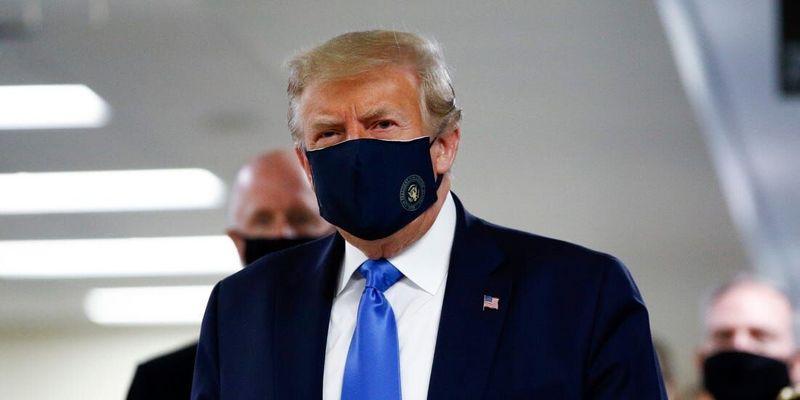 ترامپ برای ادامه مبارزات انتخاباتی به فلوریدا می رود