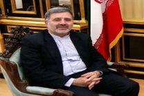 روابط ایران و شورای همکاری خلیج فارس در حال شکوفایی است