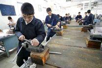۱۰۶ درصد از تعهدات فنی و حرفه ای کرمانشاه اجرایی شده است
