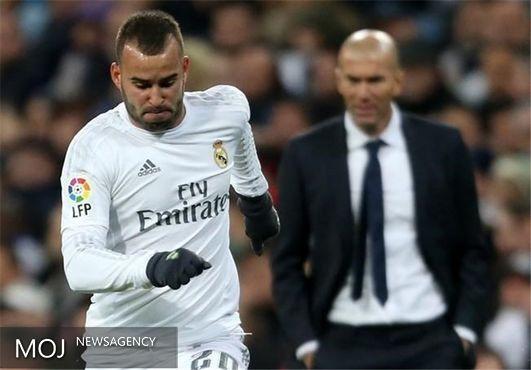 توصیه زیدان به خسه برای ترک رئال مادرید