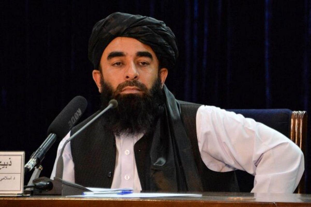 داعش تهدید جدی برای افغانستان نیست
