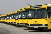سرویسدهی رایگان ناوگان اتوبوسرانی به زائران گلستان شهدا در شب های قدر