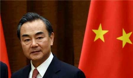 چین به بازسازی سوریه کمک خواهد کرد
