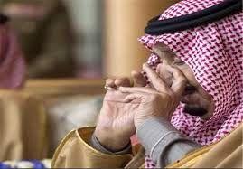 شاه سلمان به تغییراتی در دربار دست زد