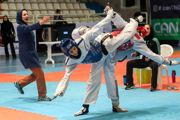 تاریخ مسابقات قهرمانی آسیایی نوجوانان مشخص شد