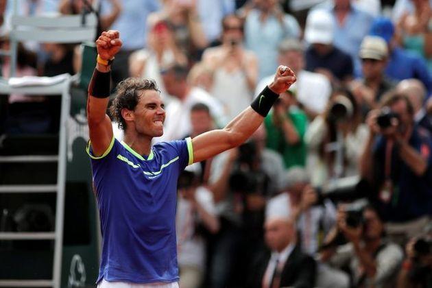 صعود نادال به رده دوم و سقوط جوکوویچ به رده چهارم برترینهای تنیس