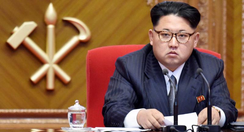 رهبر کره شمالی با قطار به ویتنام سفر می کند