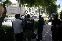 زخمی شدن یک مازندرانی در حادثه تروریستی مجلس