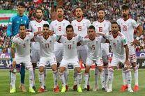 پخش زنده بازی فوتبال ایران و هنگ کنگ از شبکه سه سیما