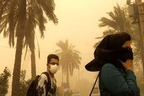 روزه داران خوزستانی با هوای شرجی و گرد و غبار مواجه می شوند/افزایش دما تا مرز 50 درجه
