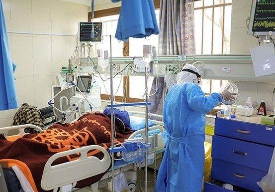 شناسایی  ۸۲۵ بیمار کرونایی جدید طی شبانه روز گذشته در اصفهان / بستری شدن ۱۵۸ بیمار