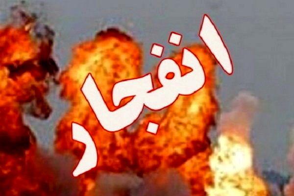 انفجار یک کارگاه تولید پوشاک در ولیعصر/ مجروح شدن 3 کارگر در حادثه انفجار دیگ بخار
