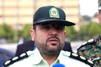 35 سارق در طرح 72 ساعته پلیس دستگیر شدند