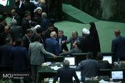 اختلاف قومی و استانی در مجلس/ تنش میان نمایندگان استان های شمالی با هم استانی های رییس جمهور