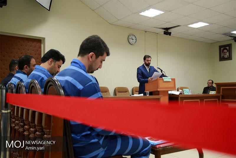 بانک مرکزی اشد مجازات را برای متهمان پرونده البرز ایرانیان و ولیعصر، خواستار شد