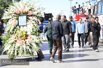 مازندران میزبان 15 آلاله سرخ دوران دفاع مقدس