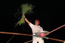 جشنواره جوکول در روستای میرسرا شفت برگزار شد+ تصاویر