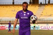 خداحافظی محسن بنگر از دنیای فوتبال