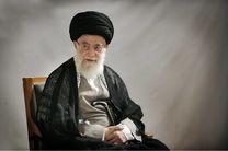 رهبر انقلاب درگذشت آیتالله «نصرالله شاهآبادی» را تسلیت گفتند