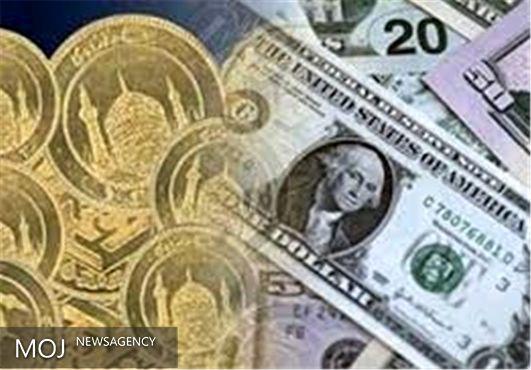 سکه یک میلیون و ۷۰ هزار تومان / دلار از ۳۵۰۰ گذشت